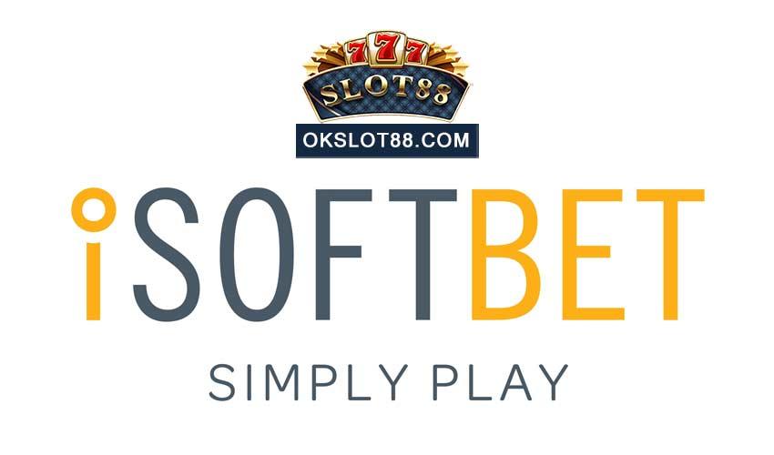 ISOFTBET SLOT