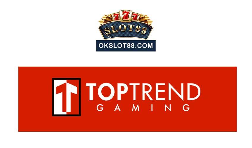 TopTrend Slot