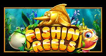 slot88 fishin reels