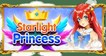 Arcade game Starlight Princess